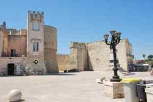 Barrier-free Apulia