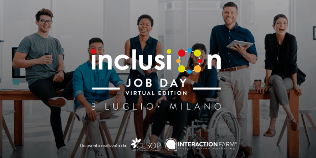 Inclusion Job Day