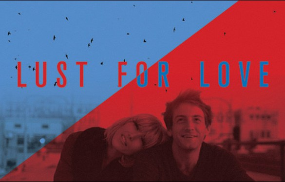 """Fran Kranz and Maurissa Tancharoen in """"Lust for Love"""""""