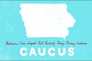 AJ Schack's documentary Caucus