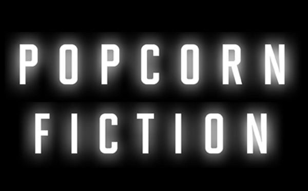 Derek Haas Popcorn Fiction