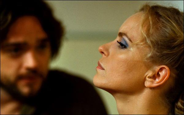 "Nina Hoss in Christian Petzold's film ""Barbara"""