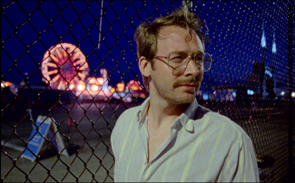 Chris James Thompson's film Jeffrey Dahmer Files