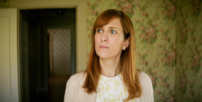 "Kristen Wiig in Liza Johnson's adaptation of Alice Munro's ""Hateship Loveship"""