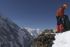 "Nick Ryan K2 documentary ""The Summit"""