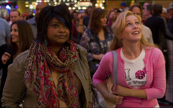 """Octavia Spencer and Julianne Hough in Diablo Cody's """"Paradise"""""""