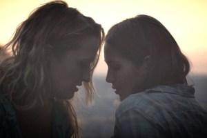 """Deb Shoval's film """"AWOL"""""""