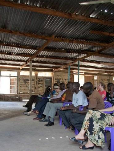 """Roger Ross Williams' film """"God Loves Uganda"""""""