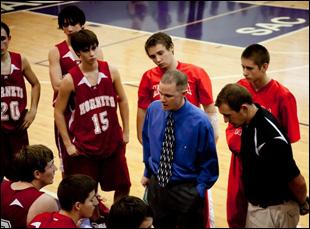 "Andrew Cohn and Davy Rothbart's Indiana basketball film ""Medora"""