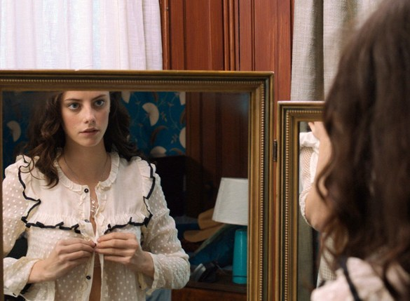 "Kaya Scodelario in ""The Truth About Emanuel"""
