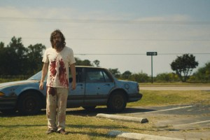 "Macon Blair in Jeremy Saulnier's ""Blue Ruin"""