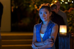 "Dichen Lachman in ""Lust for Love"""