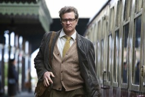 "Colin Firth in Jonathan Teplitzky's ""The Railway Man"""