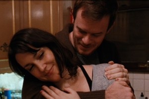 "Melanie Lynskey in ""Happy Christmas"""