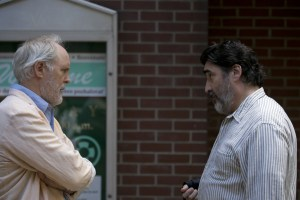 "John Lithgow and Alfred Molina in ""Love is Strange"""