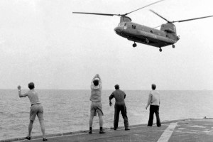 Rory Kennedy's Last Days in Vietnam on the USS Kirk