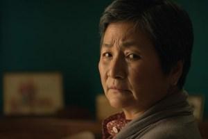 """Pei Pei Cheng in """"Lilting"""""""