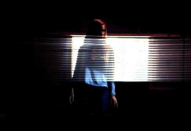 "Lindsay Burdge in ""The Sideways Light"""