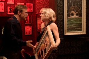 "Christoph Waltz and Amy Adams in ""Big Eyes"""