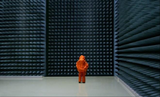 "Michael Madsen's ""The Visit"""
