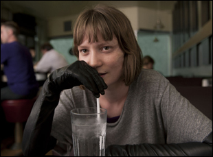"Mia Wasikowska in ""Maps to the Stars"""