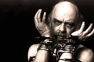 "James ""Amazing"" Randi in ""An Honest Liar"""