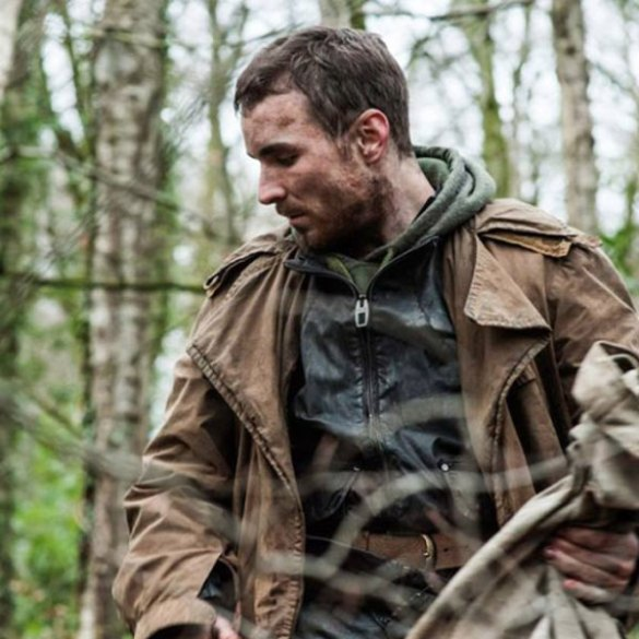 "Martin McCann in ""The Survivalist"""