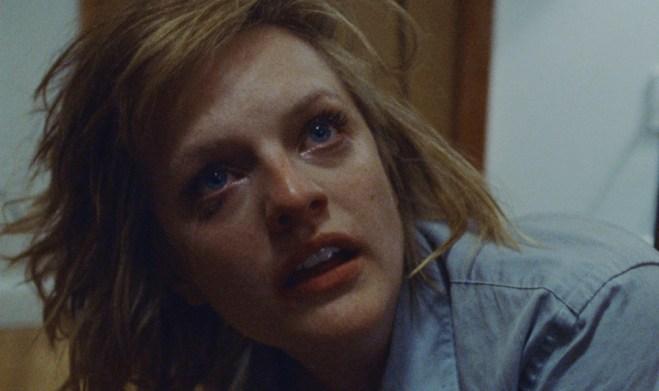 "Elizabeth Moss in ""Queen of Earth"""