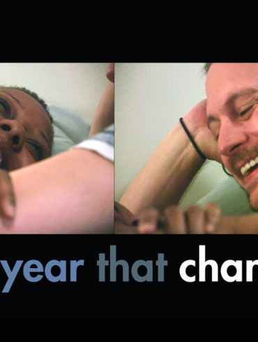 """Kyle Henry's """"The Year That Changed Us"""""""