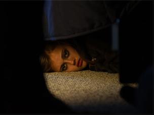 "Ella Purnell in ""Wildilke"""
