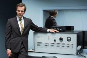 "Peter Sarsgaard in ""Experimenter"""