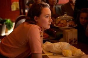 "Saoirse Ronan in ""Brooklyn"""