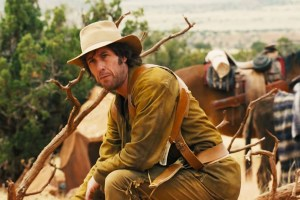 "Adam Sandler in ""The Ridiculous 6"""