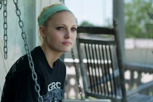 "Daisy Coleman in ""Audrie & Daisy"""