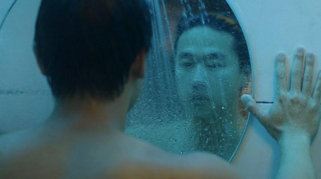 """Joe Seo in """"Spa Night"""""""