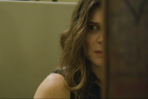 "Betsy Brandt in ""Claire in Motion"""