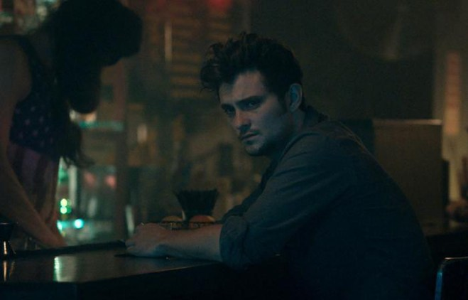 "Shiloh Fernandez in ""Long Nights Short Mornings"""
