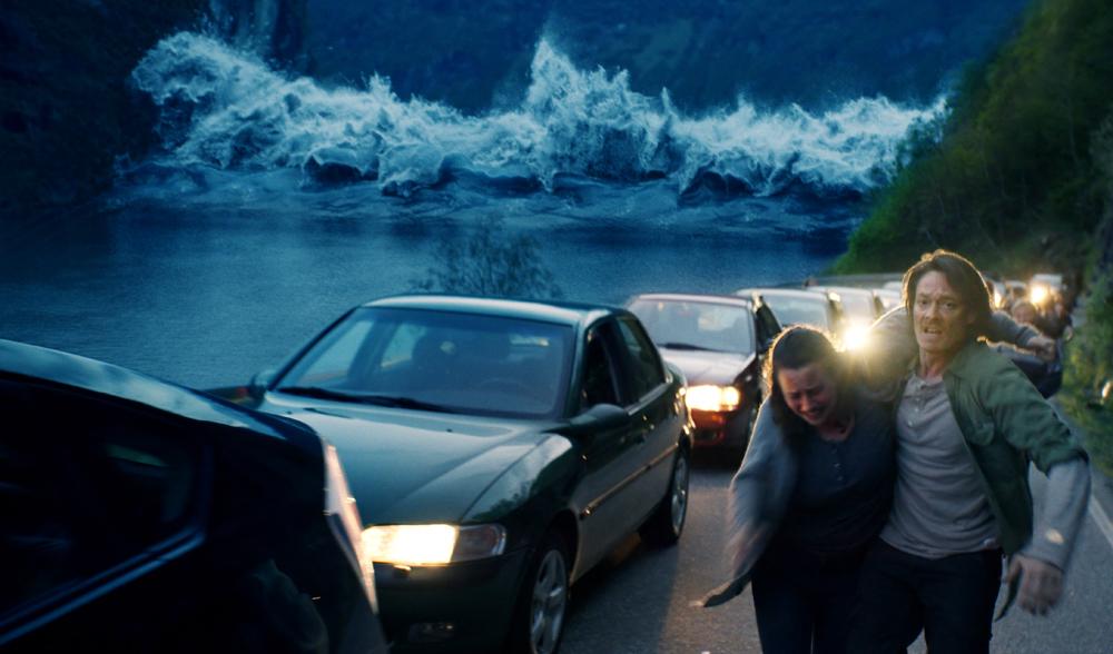"Kristoffer Joner in ""The Wave"""