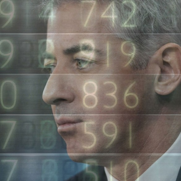 "Bill Ackman in ""Betting on Zero"""