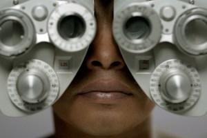 """Arturo Izquierda in """"Icaros: A Vision"""""""