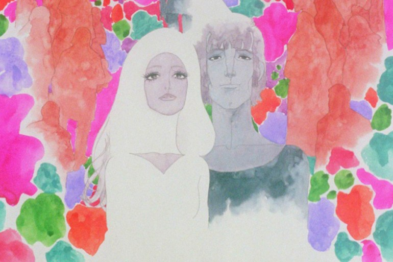 """A scene from """"Belladonna of Sadness"""""""