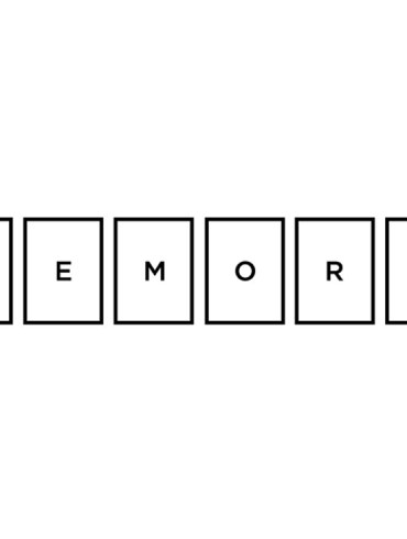 Sebastian Pardo and Riel Roch-Decter's MEMORY