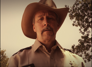 "Alan Ruck in ""Carnage Park"""