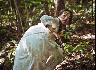"A scene from Na Hong-Jin's ""The Wailing"""