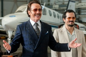 "Bryan Cranston and John Leguizamo in ""The Infiltrator"""
