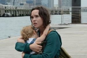 """Ellen Page in """"Tallulah"""""""