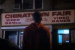 "Kurt Vincent ""The Lost Arcade"""