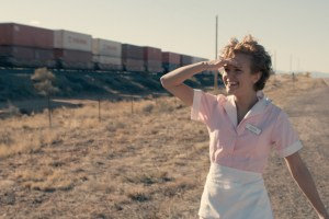 "Olivia Cooke in ""Katie Says Goodbye"""