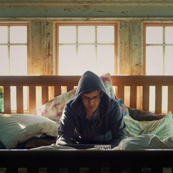 """A scene from Cheryl Miller Houser's """"Generation Startup"""""""