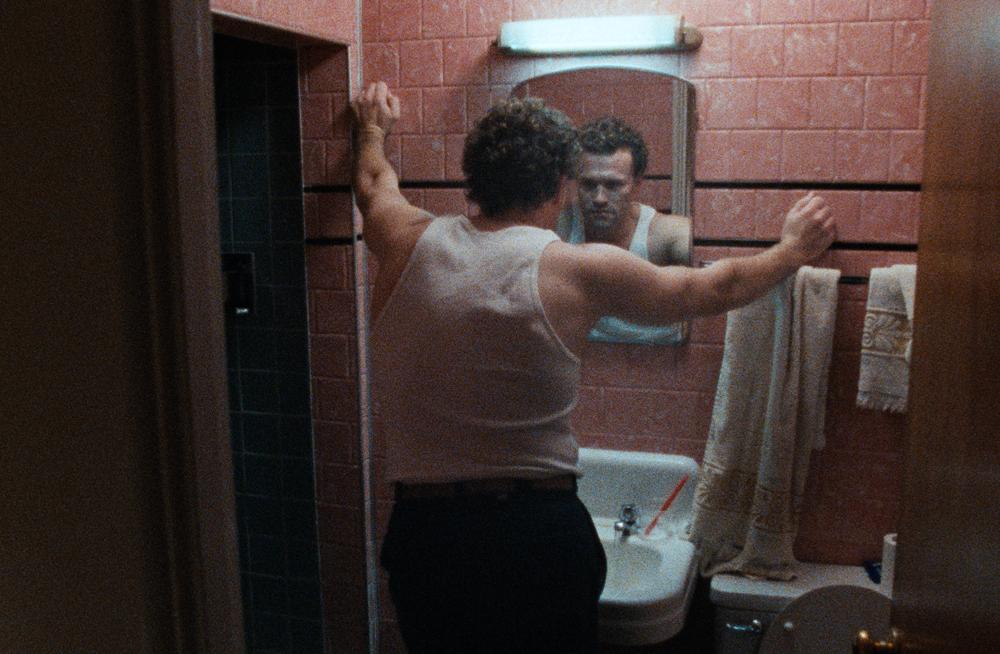 "Michael Rooker in ""Henry: Portrait of a Serial Killer"""